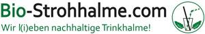 bio-strohhalme.com Logo
