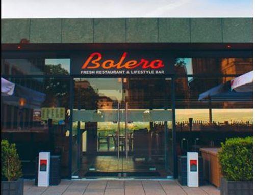 BIO-POT-Halme für die BOLERO-Restaurants