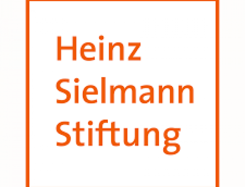 "Bio Strohhalme GmbH supports the biotope network ""BayernNetzNatur"" of the Heinz Sielmann Foundation"